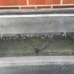 Brunnen mit laufendem Wasser
